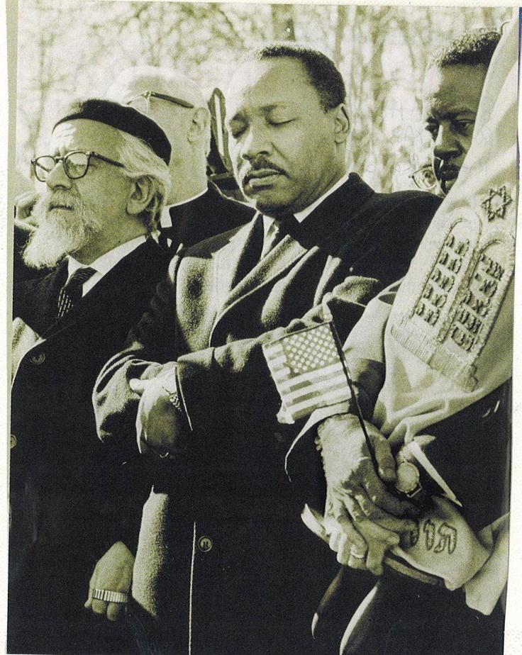 heschel-king